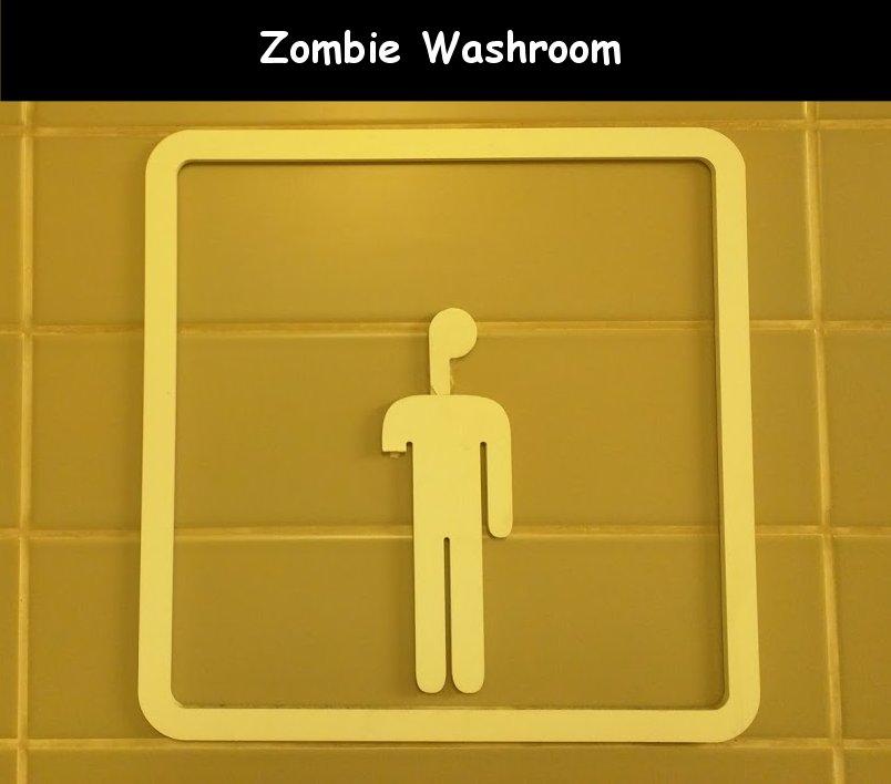 zombiewashroom