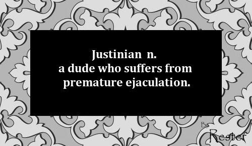 justiniandef