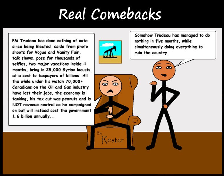 realcombacks -5