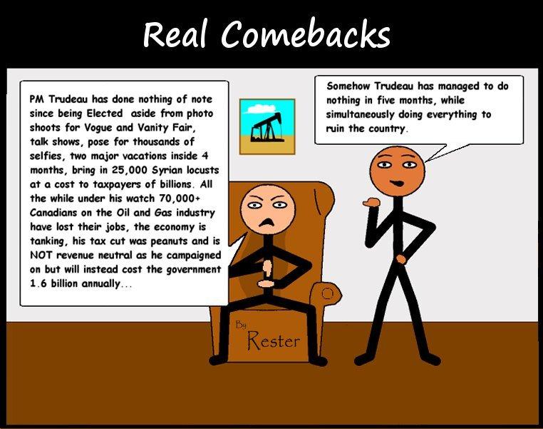 realcombacks -5