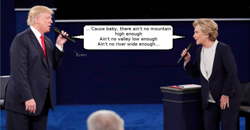 trump-hillary-duet